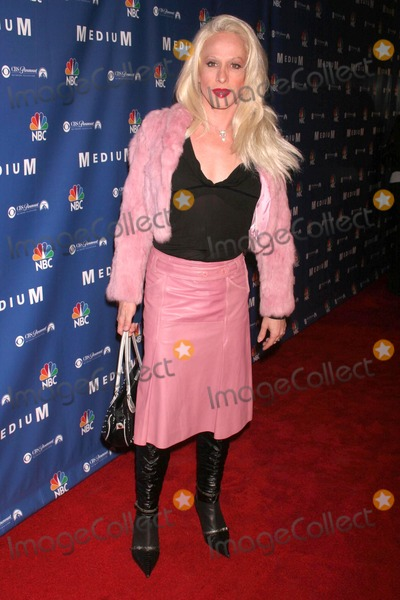 Alexis Arquette, The Fall Photo - Alexis Arquette