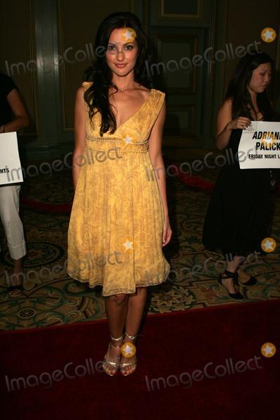 Minka, Minka Kelly, RITZ CARLTON Photo - Minka KellyAt the NBC TCA Press Tour. Ritz Carlton Huntington Hotel, Pasadena, CA. 07-22-06