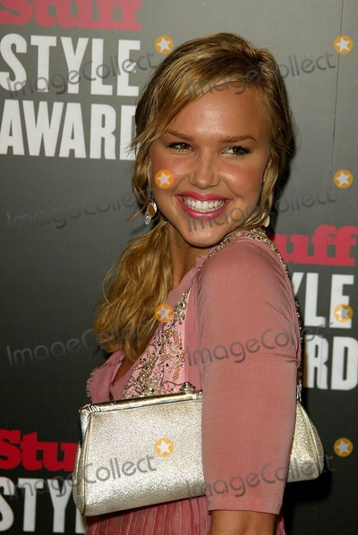 Arielle Kebbel, ARIELE KEBBEL Photo - Arielle Kebbelat the 1st Annual Stuff Style Awards. The Hollywood Roosevelt Hotel, Hollywood, CA. 09-07-05
