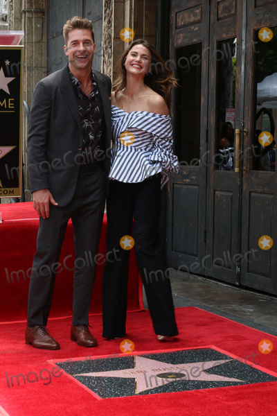 Keri Russell, Scott Speedman Photo - Scott Speedman, Keri Russell at the Keri Russell Hollywood Walk of Fame Star Ceremony, Hollywood Walk of Fame, Hollywood, CA 05-30-17