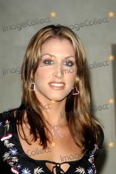Photo - Mary Reece at the Flaunt Magazine Summer Reign Party, Falcon, Hollywood, CA 06-20-03
