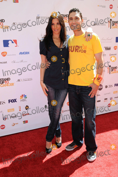 Ethan Zohn, The Stands Photo - Ethan Zohn
