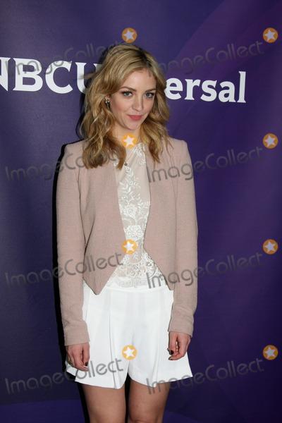 ABBY ELLIOT Photo - Abby Elliot at the NBCUniversal's 2015 Winter TCA Tour Day 1, Langham Huntington Hotel, Pasadena, CA 01-15-15