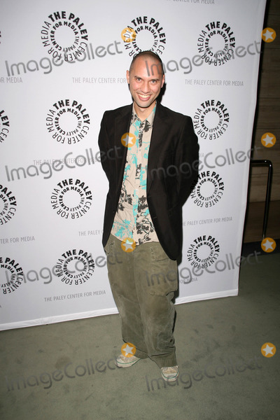 Andrae Gonzalo Photo - Andrae Gonzalo