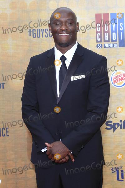 Antonio Tarver Photo - Antonio Tarver at Spike TV's Guys Choice 2016, Sony Studios, Culver City, CA 06-04-16