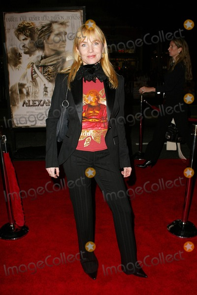 """Rebecca De Mornay, Rebecca DeMornay Photo - Rebecca De Mornay at the world premiere of Warner Bros. """"Alexander"""" at the Chinese Theater, Hollywood, CA 11-16-04"""