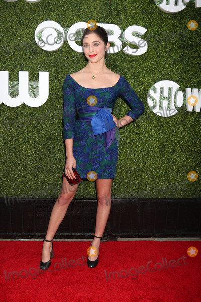 Annabelle Attanasio Photo - Annabelle Attanasio at the CBS, CW, Showtime Summer 2016 TCA Party, Pacific Design Center, West Hollywood, CA 08-10-16
