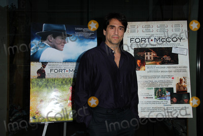 """Vincent Spano Photo - Vincent Spano at the """"Fort McCoy"""" Premiere, Music Hall Theater, Beverly Hills, CA 08-15-14"""