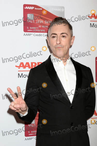 Alan Cumming, Alan Cummings Photo - Alan Cumming at the AARP's 17th Annual Movies For Grownups Awards, Beverly Wilshire Hotel, Beverly Hills, CA 02-05-18