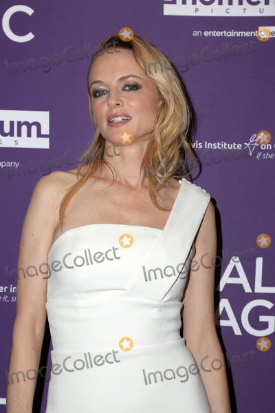 """Heather Graham Photo - Heather Graham at the """"Half Magic"""" Special Screening, The London, West Hollywood, CA 02-21-18"""