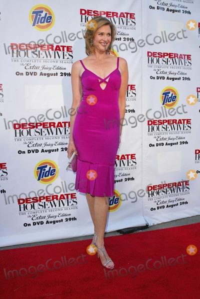 Brenda Strong, DESPERATE HOUSEWIVES Photo - Brenda Strongat the Desperate Housewives Season 2 DVD Launch Party. Universal Studios, Universal City, CA. 08-05-06