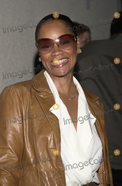 Arnelle Simpson Photo -  ARNELLE SIMPSON at the Essence Magazine Hollywood Issue party, Deep Nightclub, Hollywood, 03-19-01