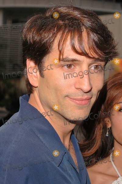 """Vincent Spano Photo - Vincent Spano at the Premiere of HBO's Series """"Entourage"""" at Avalon, Hollywood, CA. 06-28-04"""