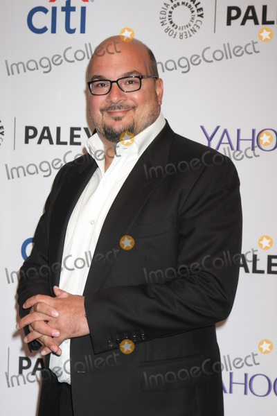 "Anthony E. Zuiker Photo - Anthony E. Zuiker at the PaleyFest 2015 Fall TV Preview - ""CSI"" Farewell Salute, Paley Center For Media, Beverly Hills, CA 09-16-15"