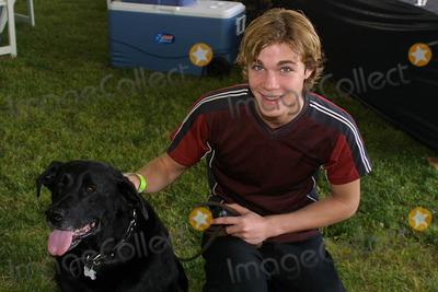 Alex Black Photo - Alex Black at the Nuts For Mutts Dog Show, Pierce College, Woodland Hills, CA. 04-30-06