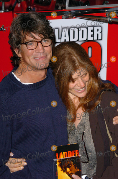 Photos and Pictures - Eric Roberts and Eliza Roberts at the