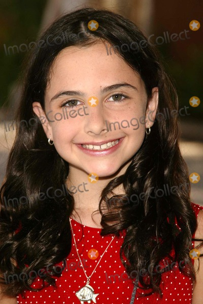 Anne Nelson Photo - Hailey Anne Nelson at the Young Artist Awards at the Sportmen's Lodge, Studio City, CA. 05-08-04