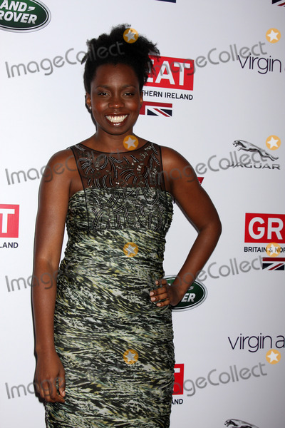 Adepero Oduye Photo - Adepero Oduye
