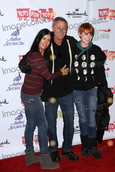 Toys For Tots Foundation : Photos and pictures tristan rogers at the hollywood