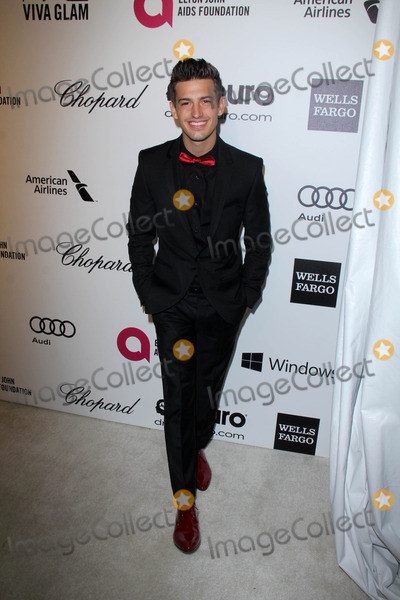 Elton John, Asher Monroe Photo - Asher Monroe