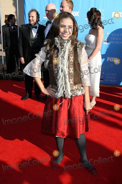Alexandra Rieger Photo - Alexandra Riegerat the 38th Annual NAACP Image Awards. Shrine Auditorium, Los Angeles, CA. 03-02-07