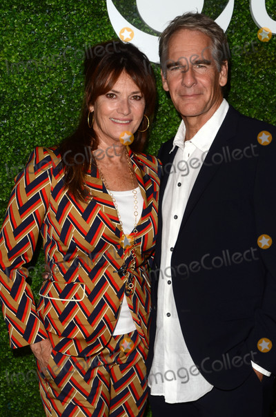Chelsea Field, Scott Bakula Photo - Scott Bakula, Chelsea Field