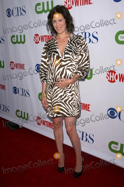 Annabeth Gish Photo - Annabeth Gish at the CBS, CW and Showtime Press Tour Stars Party, Boulevard3, Hollywood, CA. 07-18-08