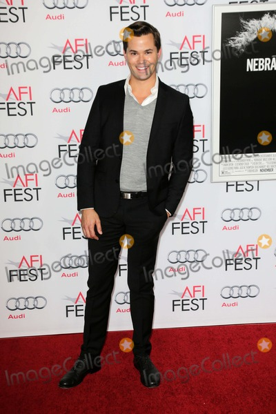 """Andy Rannells Photo - Andy Rannells at the """"Nebraska"""" Screening at AFI Fest 2013, Chinese Theater, Hollywood, CA 11-11-13"""