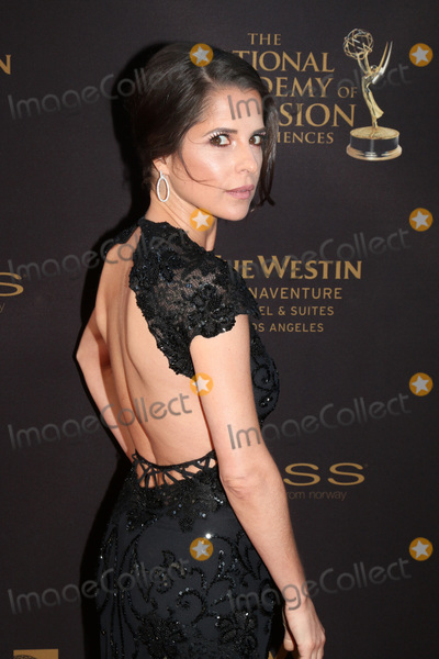 Kelly Monaco Photo - Kelly Monaco at the 43rd Daytime Emmy Awards, Westin Bonaventure Hotel, Los Angeles, CA 05-01-16