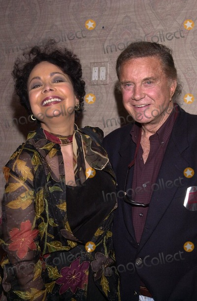 Arlene Martel, Cliff Robertson, Beverly Garland Photo - Arlene Martel and Cliff Robertson at a Twilight Zone reunion and convention at the Beverly Garland Holiday Inn, North Hollywood, CA 08-24-02