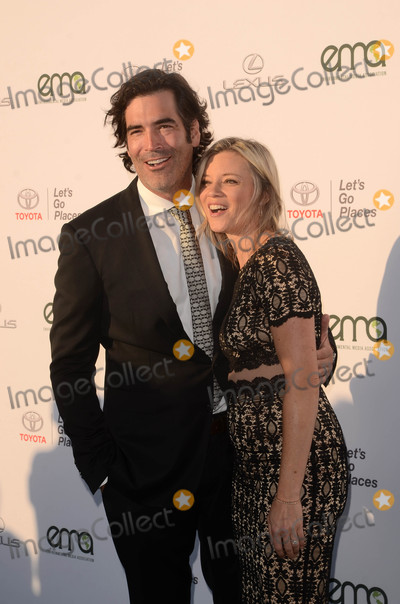 Amy Smart, Carter Oosterhouse Photo - Carter Oosterhouse, Amy Smart