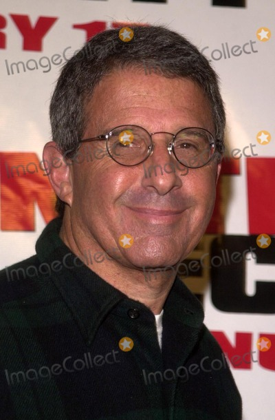 """Ron Meyer Photo - Ron Meyer at the premiere of Columbia Picture's """"National Security"""" at Mann Village Theater, Westwood, CA 01-15-03"""