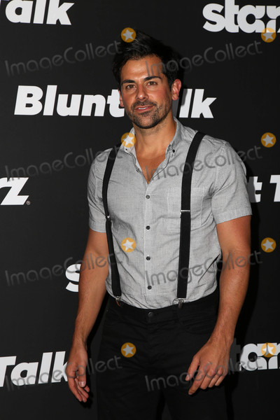 "Adam Huss Photo - Adam Huss at the ""Blunt Talk"" Premiere, DGA Theater, Los Angeles, CA 08-10-15"