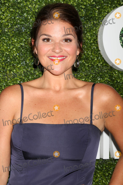 Photo - Annie Funke at the CBS, CW, Showtime Summer 2016 TCA Party, Pacific Design Center, West Hollywood, CA 08-10-16