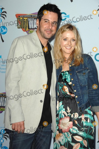 Jennifer Finnigan, Jon Lovitz, Jonathan Silverman Photo - Jonathan Silverman and Jennifer Finnigan