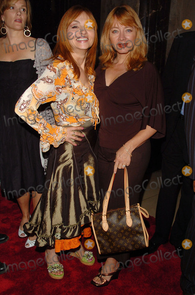 Judy Tenuta, Andrea Evans Photo - Judy Tenuta and Andrea Evans
