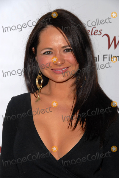"""The Libertines Photo - Berna Roberts at the 6th Annual Los Angeles Women's Int'l Film Festival Opening Night Benefit Screening of """"Serious Moonlight,"""" The Libertine, West Hollywood, CA. 03-26-10"""