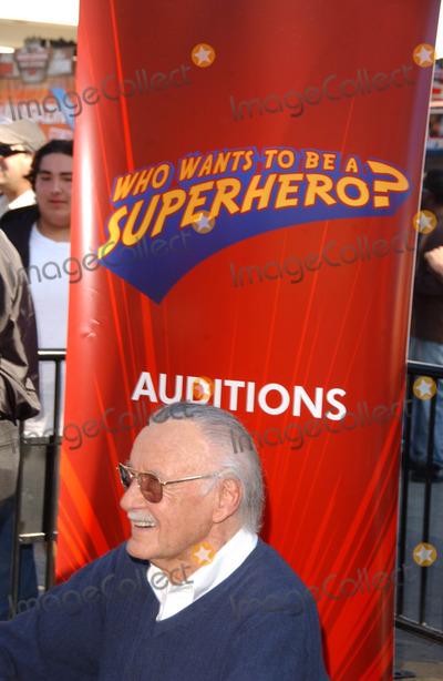 Stan Lee Photo - Stan Lee