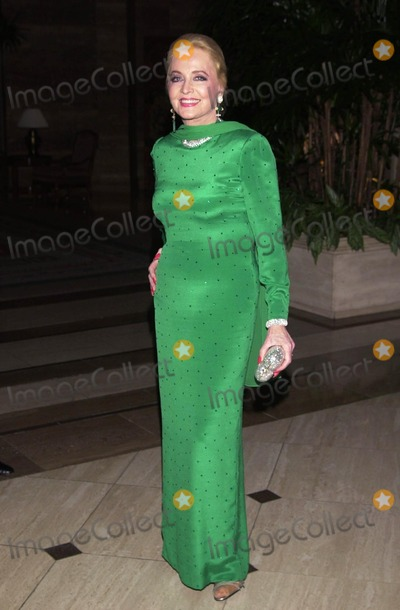 Anne Jefferys, Anne Jefferies Photo -  Anne Jefferies at the St. Patrick's Day party in Century City to benefit the Fragile X Foundation, 03-17-00