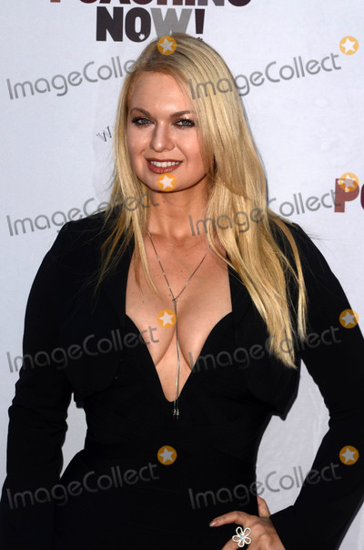 Angeline-Rose Troy Photo - Angeline Rose Troy at the Stop Poaching Now 2016 Gala, Ago Restaurant, West Hollywood, CA 05-25-16