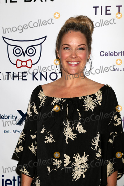 Andrea Anders Photo - Andrea Anders at the Tie The Knot 5-Year Anniversary, NeueHouse, Hollywood, CA 10-12-17