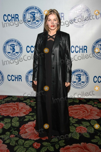 Priscilla Presley Photo - Priscilla Presley at the Human Rights Awards Ceremony presented by the Citizen's Commission on Human Rights, Beverly Hilton Hotel, Beverly Hills, CA 02-15-03