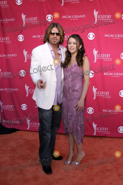 Billy Ray Cyrus, Billy Ray, Destiny Cyrus Photo - Billy Ray Cyrus and daughter Destiny Cyrus