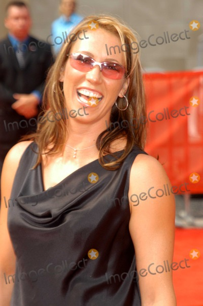 Aleisha Cline Photo - Aleisha Cline at the 11th Annual ESPY Awards, Kodak Theater, Hollywood, CA 07-16-03