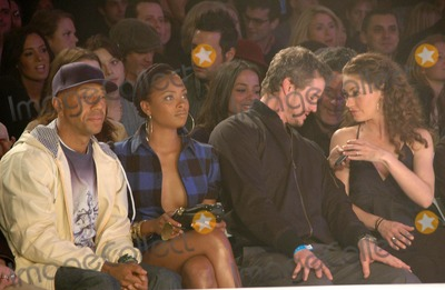 Eric Dane, Eva Pigford, Rebecca Gayheart, Russell Simmons, RUSSEL SIMMONS Photo - Russell Simmons and Eva Pigford with Eric Dane and Rebecca Gayheart