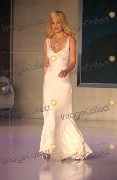 Katherine Heigl Photo - Katherine Heiglinside at the 2006 GM TEN Fashion Show. Paramount Studios, Hollywood, CA. 02-20-07