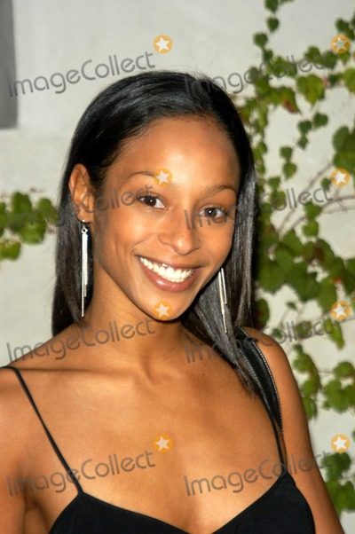 Irulan Wilson Photo - Irulan Wilson at the Flaunt Magazine Summer Reign Party, Falcon, Hollywood, CA 06-20-03