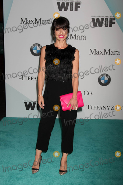Constance Zimmer Photo - Constance Zimmer at the Women In Film 2015 Crystal + Lucy Awards, Century Plaza Hotel, Century City, CA 06-16-15