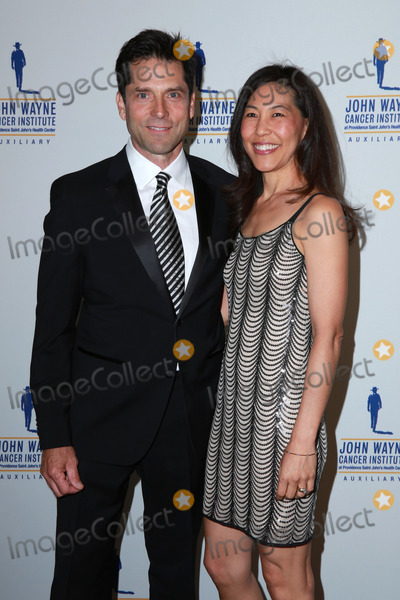 John Wayne, Maggie DiNome Photo - Maggie Dinome