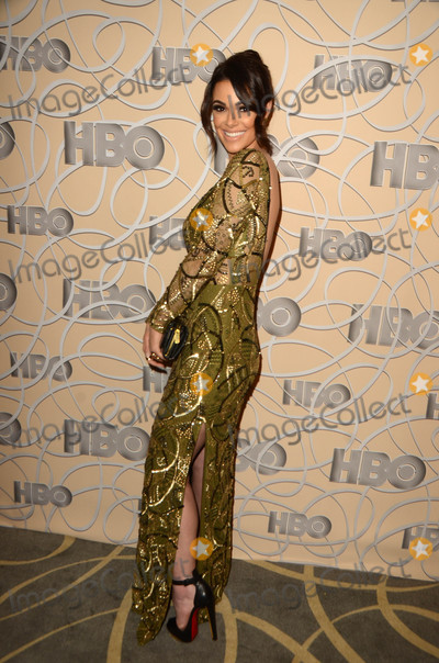 Anabelle Acosta Photo - Anabelle Acosta at the HBO Golden Globes After-Party, Beverly Hilton, Beverly Hills, CA 01-08-17